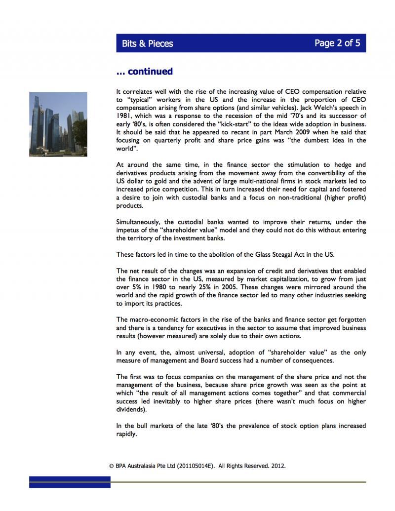 BPA - Newsletter - July 2012 - Issue 3 - 020712 - P2