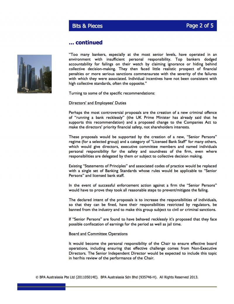 BPA - Newsletter - June 2013 - Issue 1 - 210613 - P2