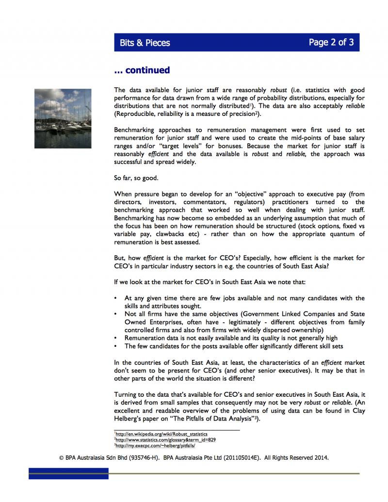 BPA - Newsletter - May 2014 - P2